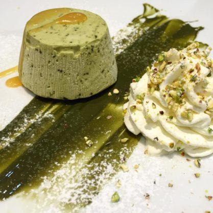 Dessert Ristorante Sabbioni Rimini